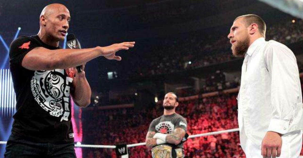 The-Rock-Daniel-Bryan-WWE