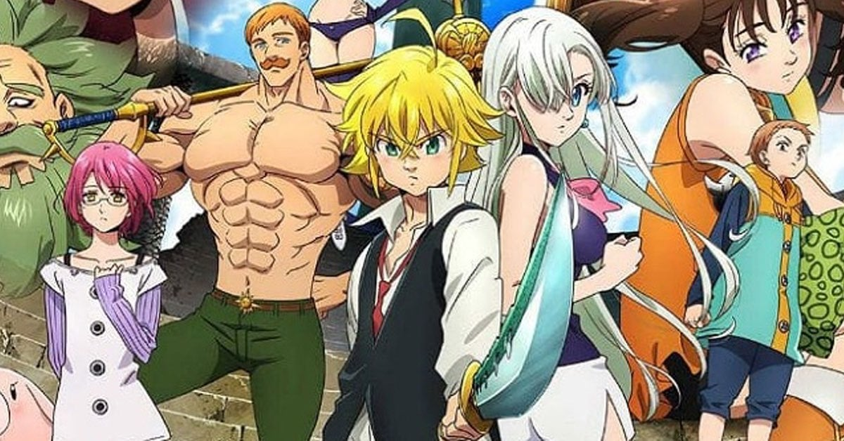 the seven deadly sins season 3