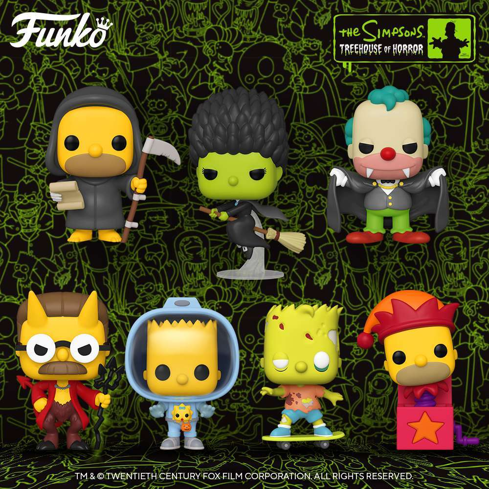 the-simpsons-treehouse-of-horror-funko-pops