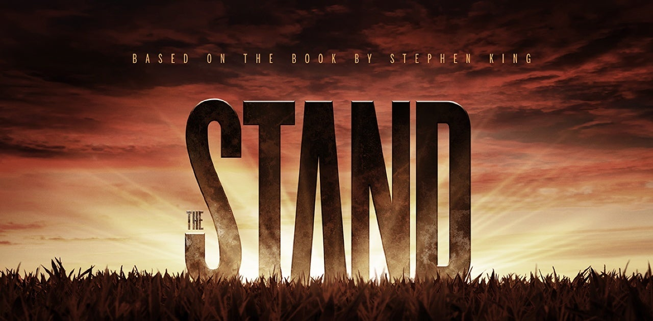 the stand cbs all access logo