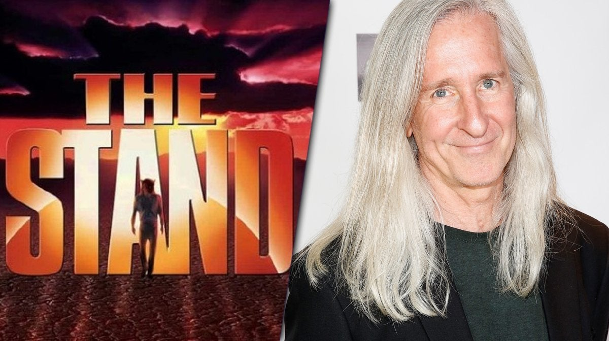 the stand movie mick garris mini series stephen king
