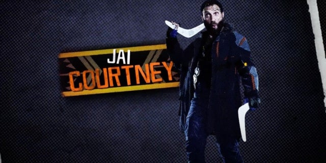 the suicide squad captain boomerang jai courtney