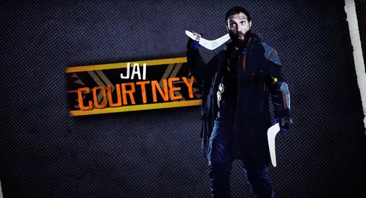 the suicide squad captain boomerang jai courtney