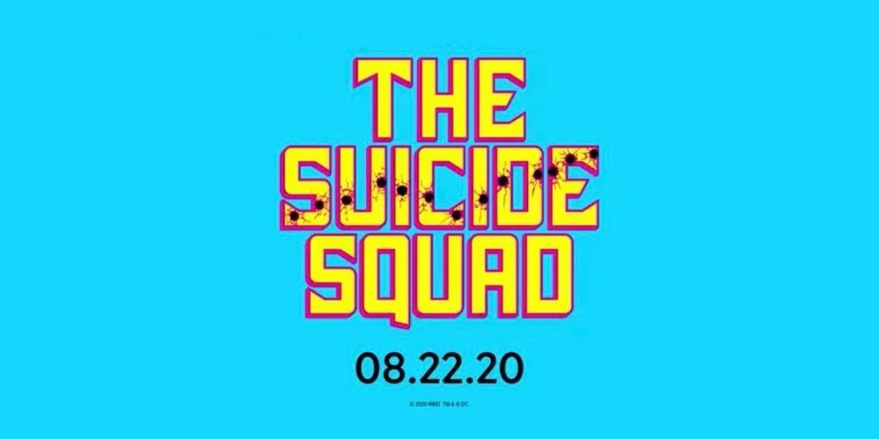 the suicide squad logo james gunn