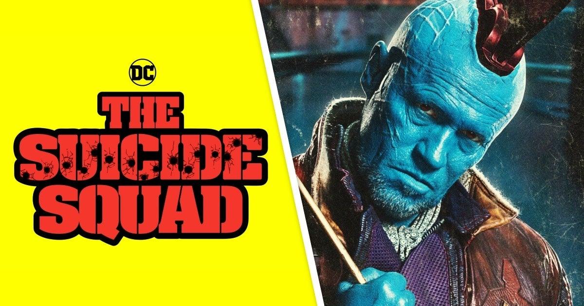 the suicide squad michael rooker dc fandome