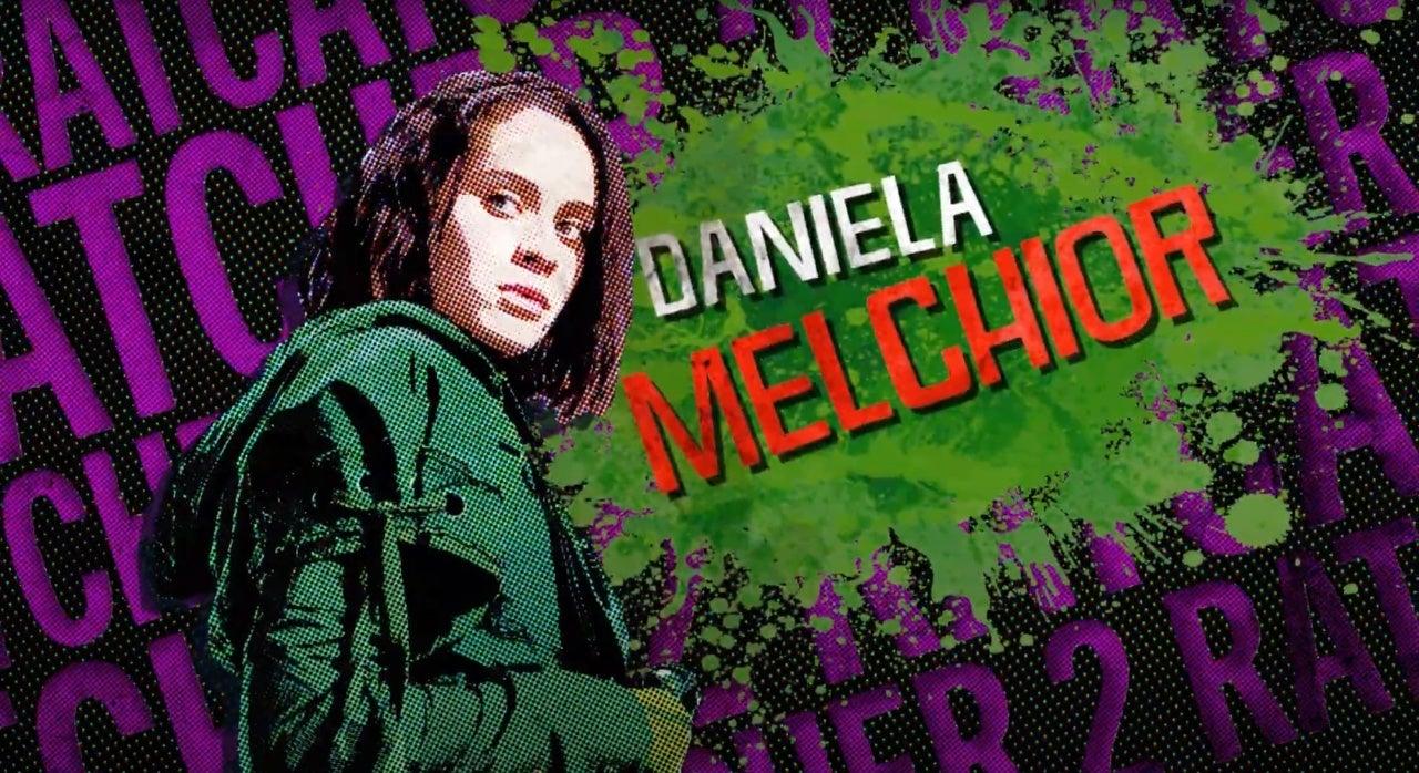 the suicide squad ratcatcher daniela melchior