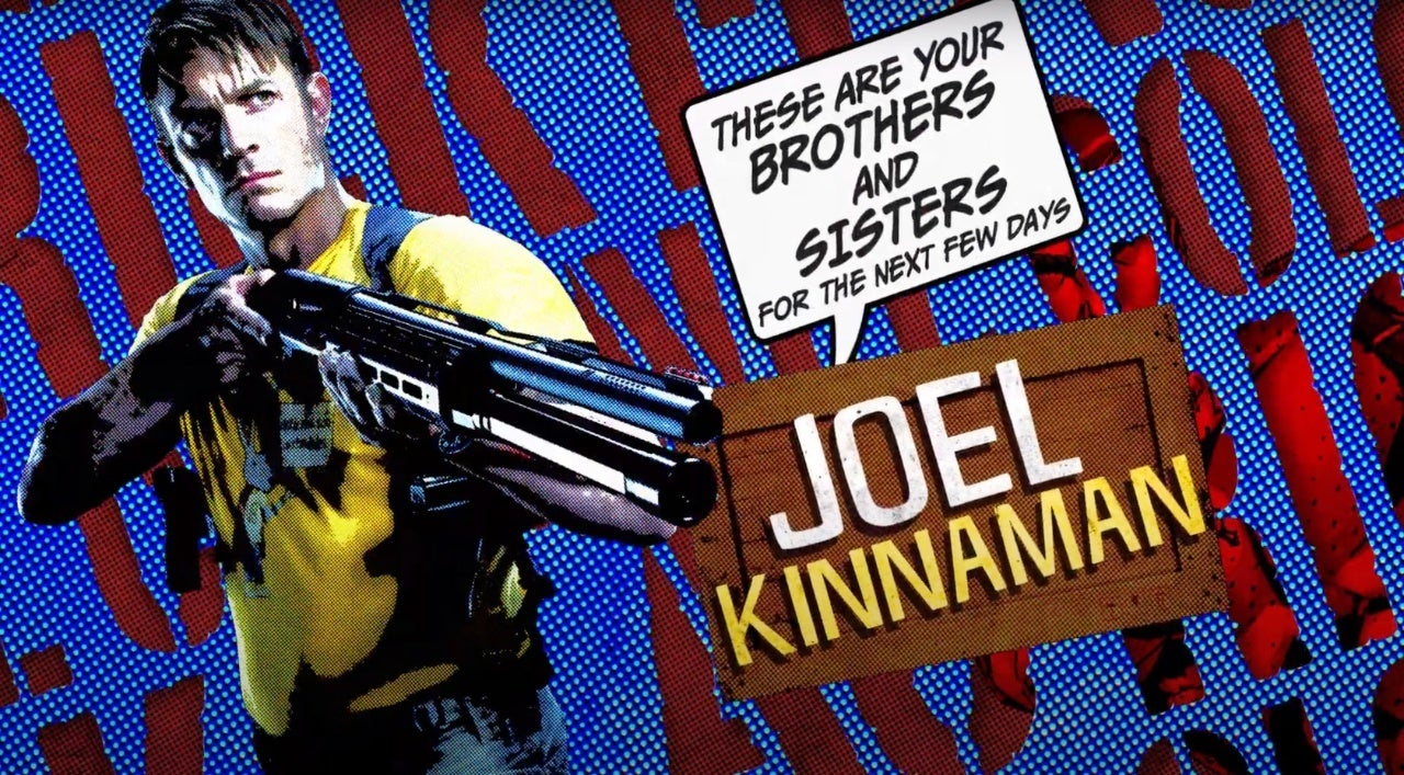 the suicide squad rick flagg joel kinnaman