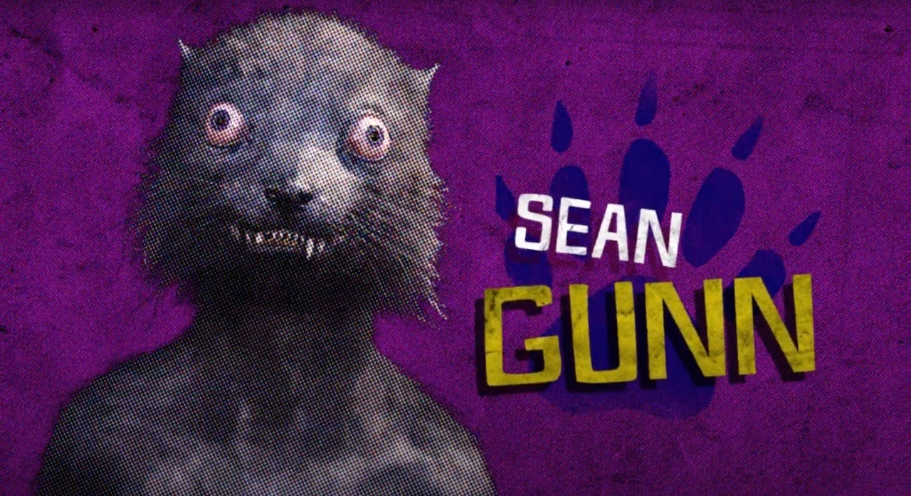 the suicide squad weasel sean gunn