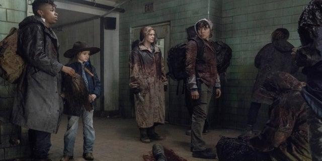 The Walking Dead Season 10 Finale A Certain Doom
