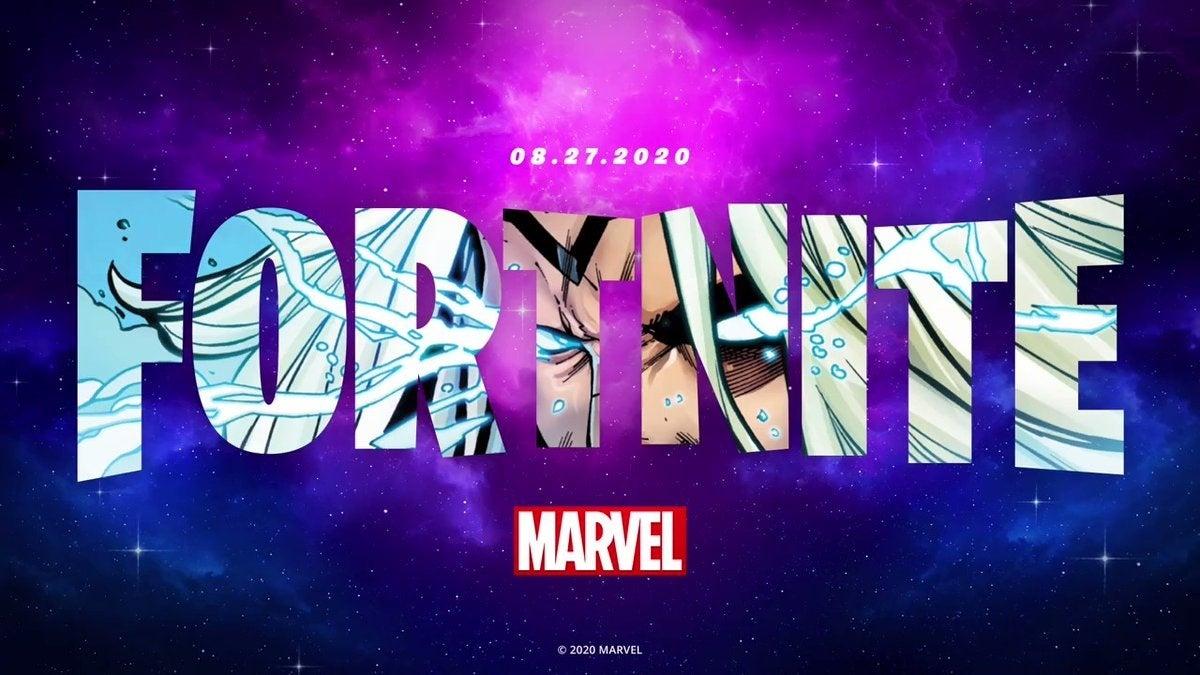 Thor Fortnite