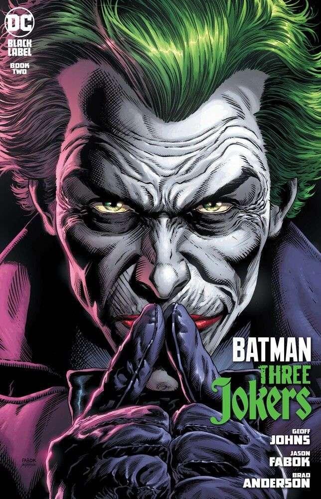 three jokers 2 cover 1