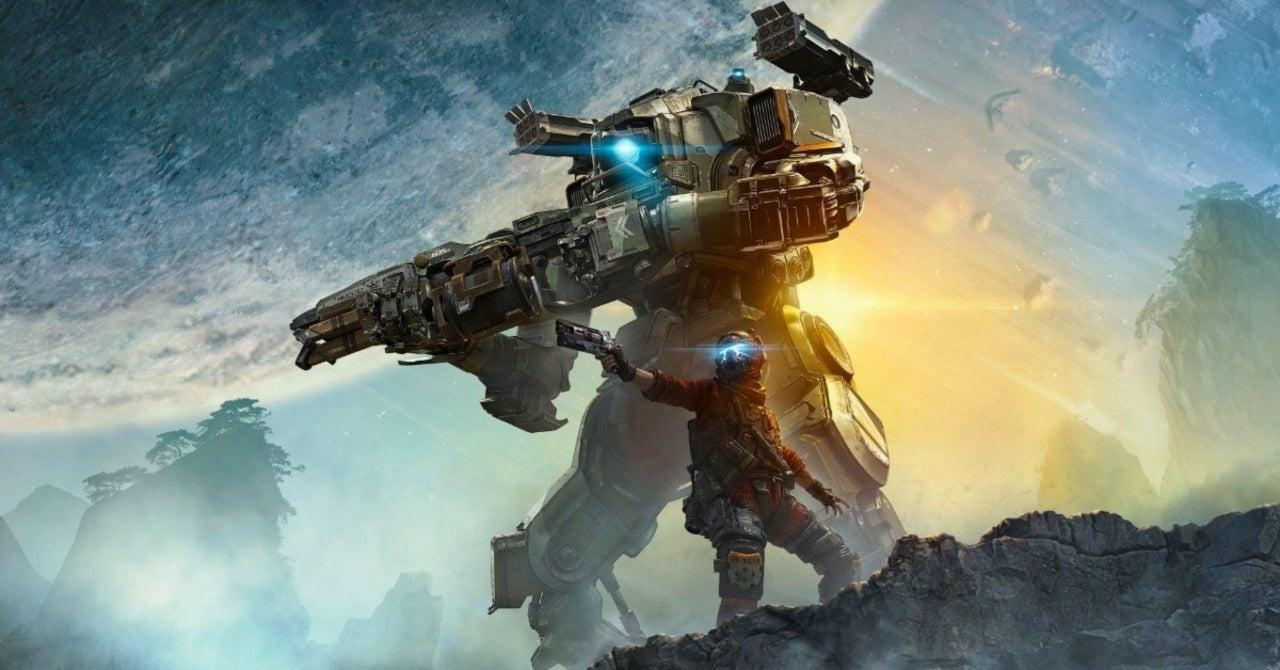 Titanfall 3 Teased By EA