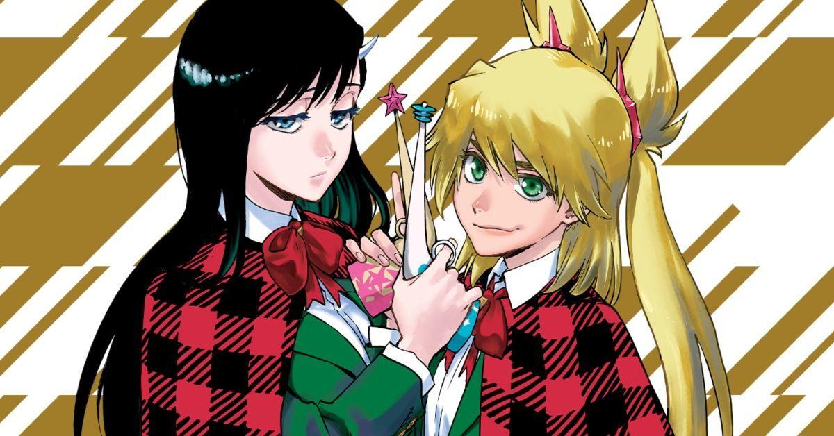 Tite Kubo Bleach Creator Burn the Witch Read Free Manga Online