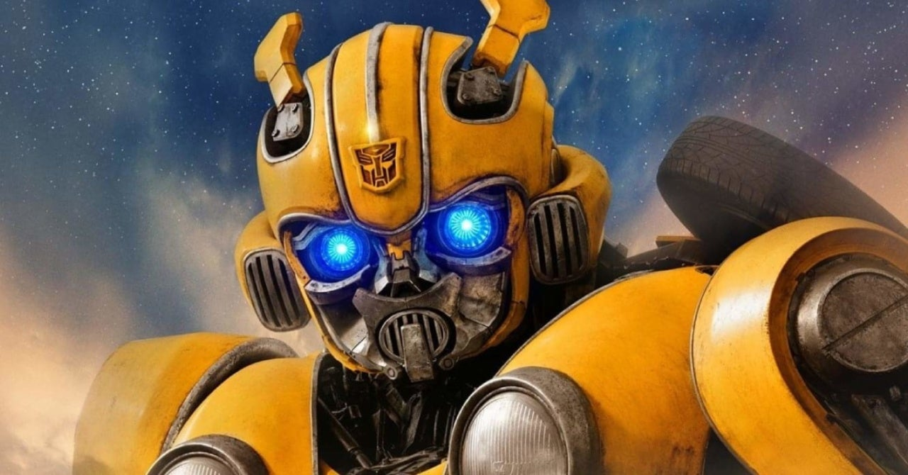 Transformers Fan Shows Off Amazing Bumblebee Cosplay