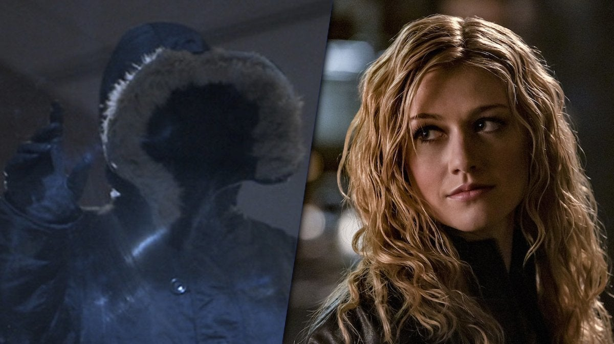 urban legend reboot katherine mcnamara arrow