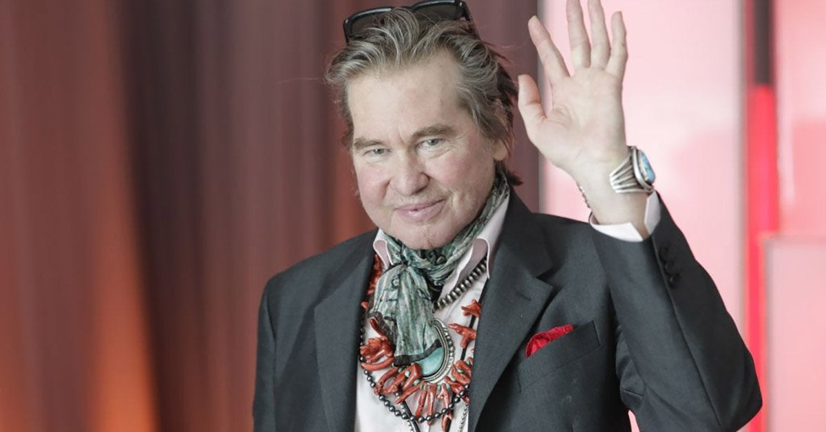 val kilmer getty images
