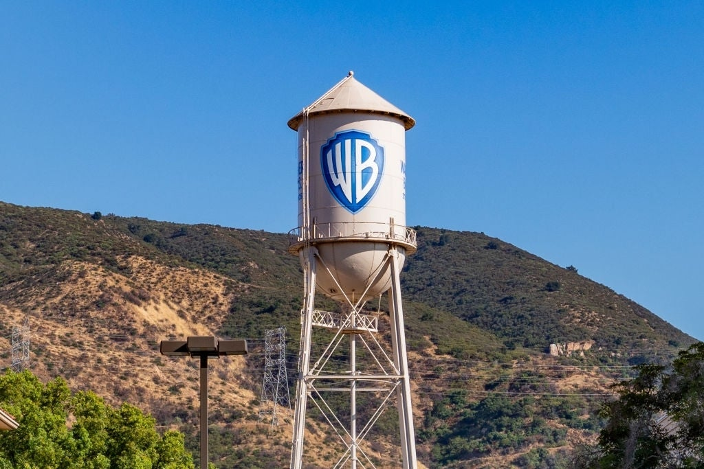 warner brothers tower