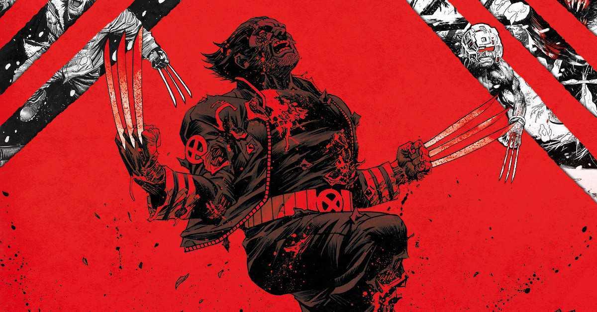 Wolverine Marvel Announcement