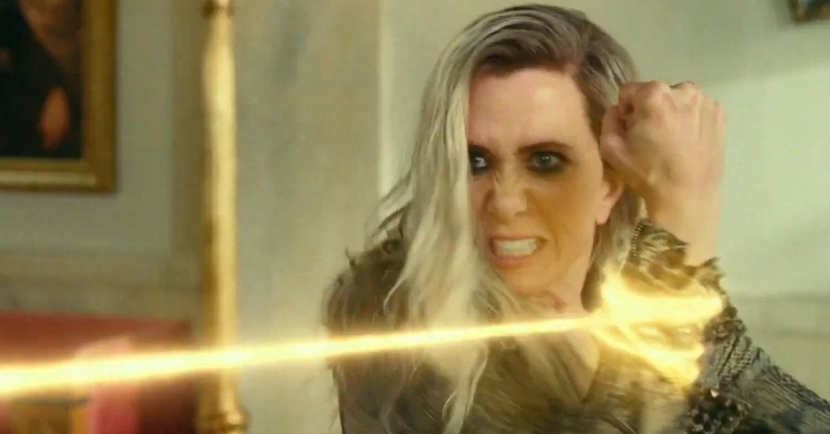 wonder woman 1984 kristen wiig cheetah 2