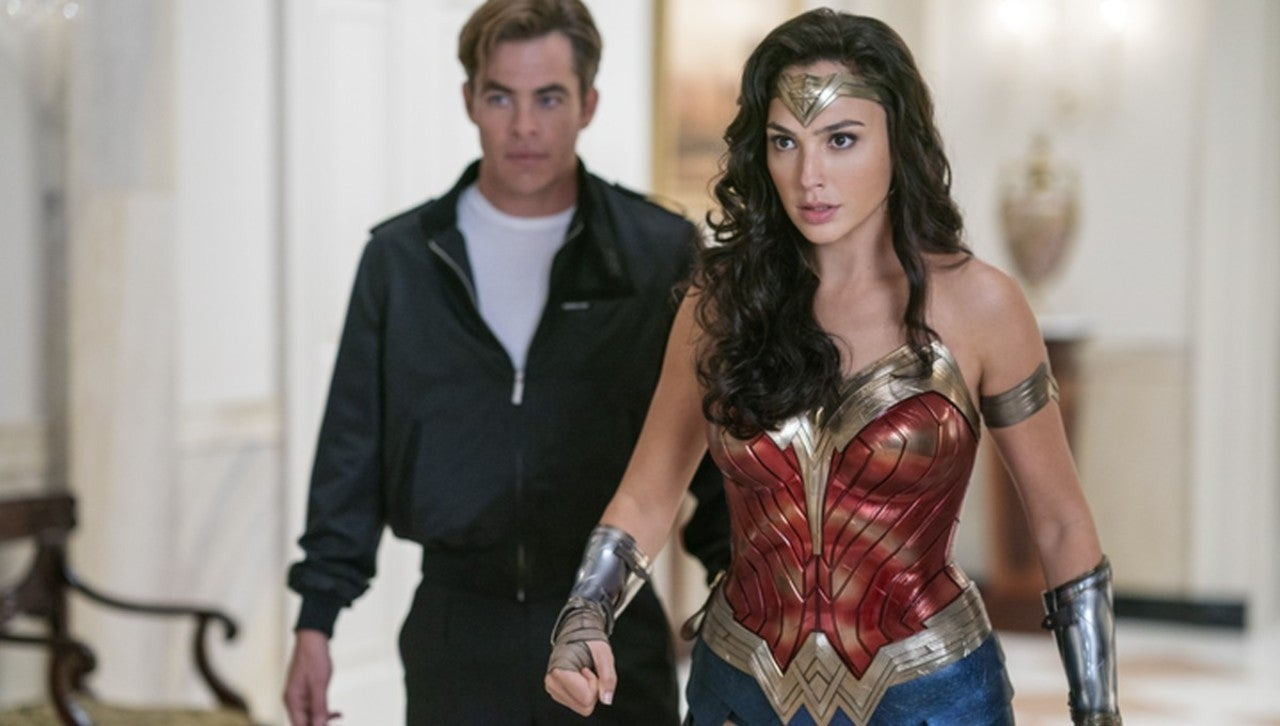 Wonder Woman 1984 Release Date to Be Decided Soon