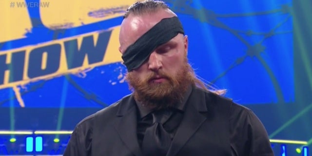 Aleister Black (WWE)
