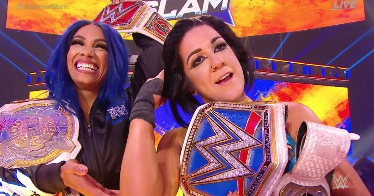WWE-Bayley-SummerSlam-Sasha-Banks