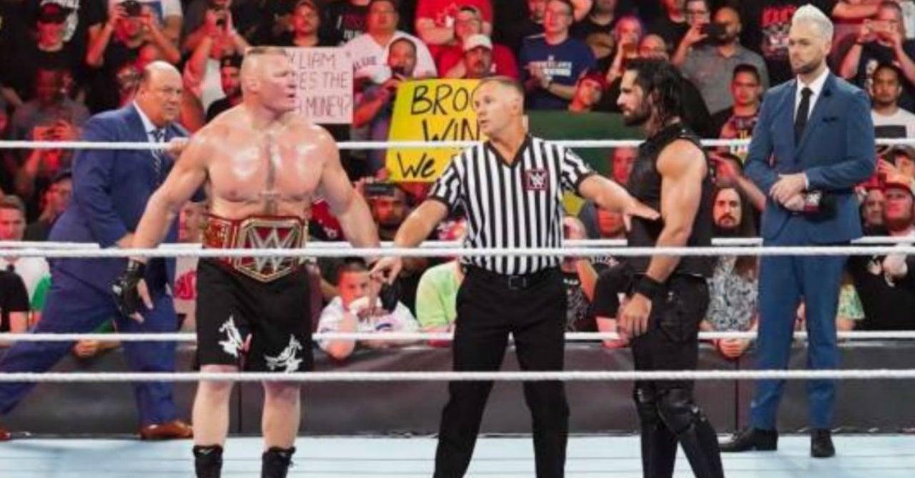 WWE Fans Debate Over Which Wrestler Deserves the Title Mr. SummerSlam