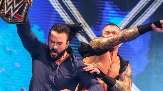 WWE-Drew-Mcintyre-Injury-randy-orton