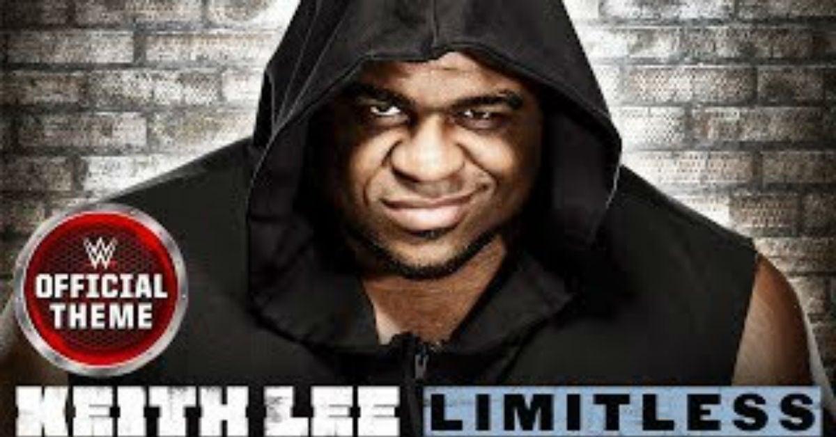 WWE-Keith-Lee-Limitless-Theme