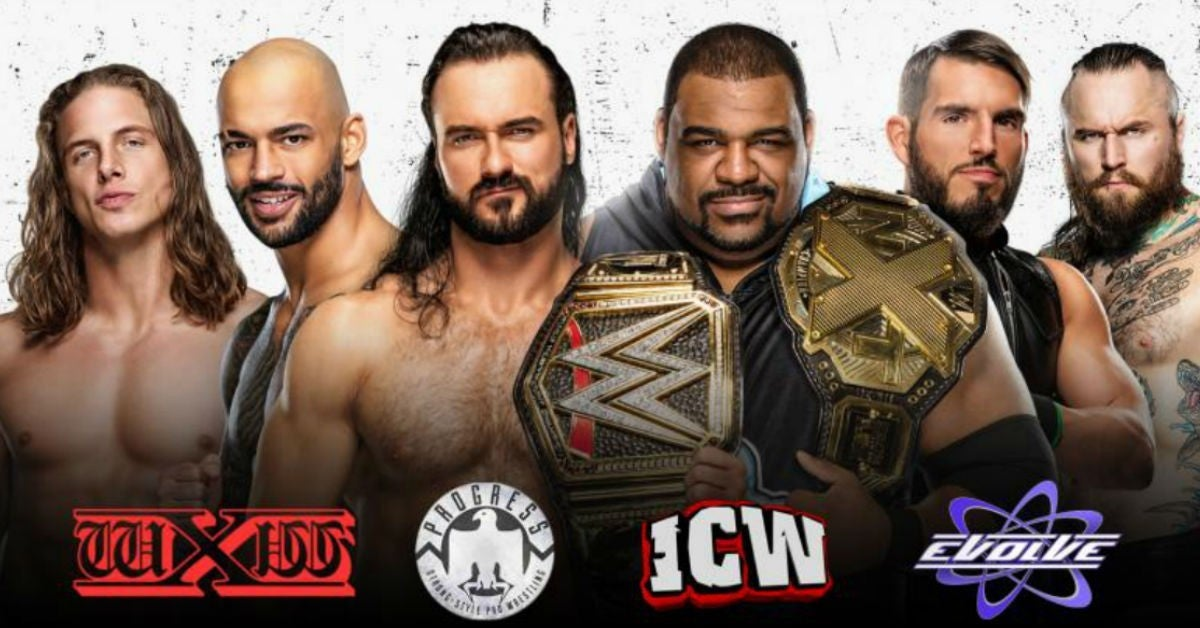 WWE-Network-Drew-McIntyre-Keith-Lee-Evolve-ICW-Progress-WXW