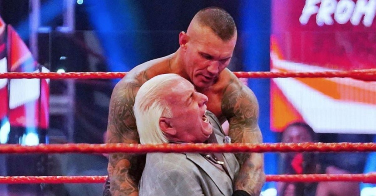 WWE-Randy-Orton-Ric-Flair-Raw