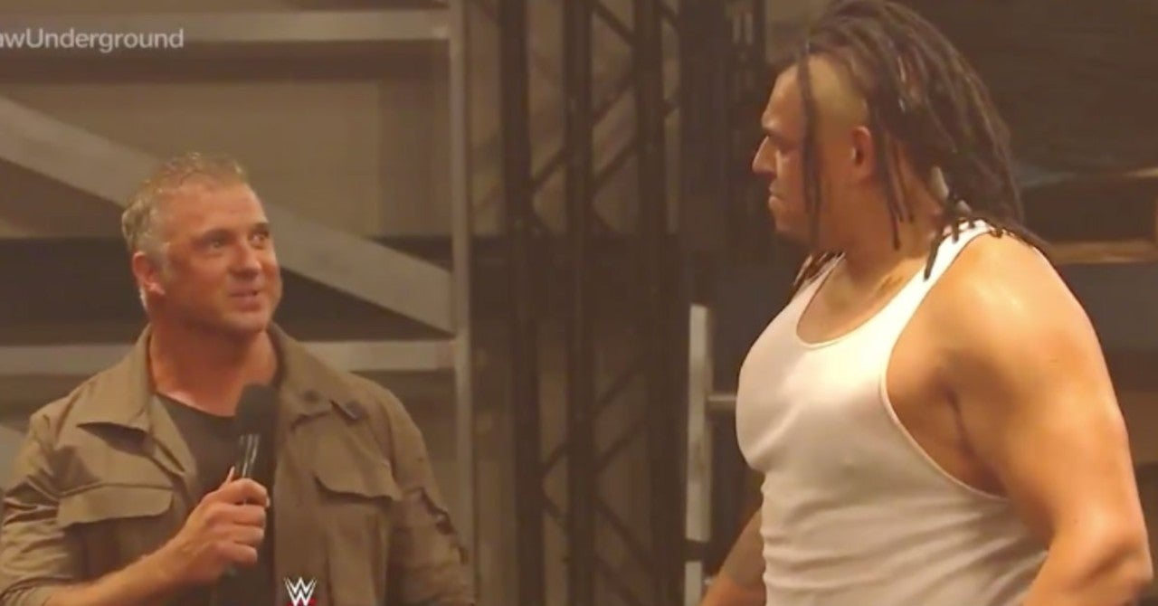 WWE Fans Roast Shane McMahon and the Raw Underground Segments