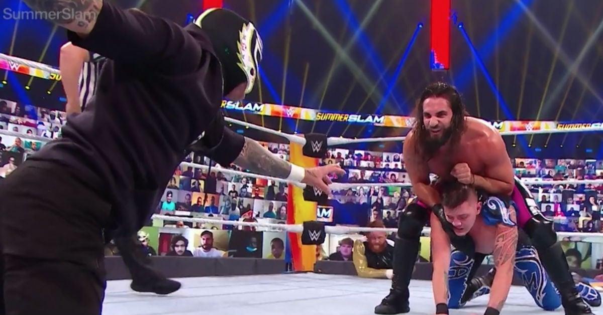 WWE-Seth-Rollins-Summerslam-Dominik-Mysterio