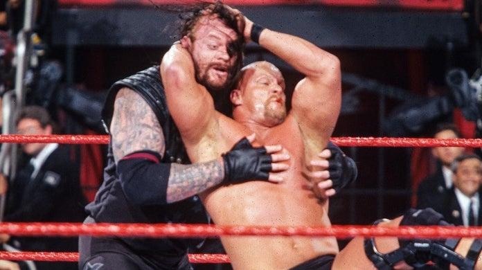 WWE-SummerSlam-1998-Steve-Austin-The-Undertaker