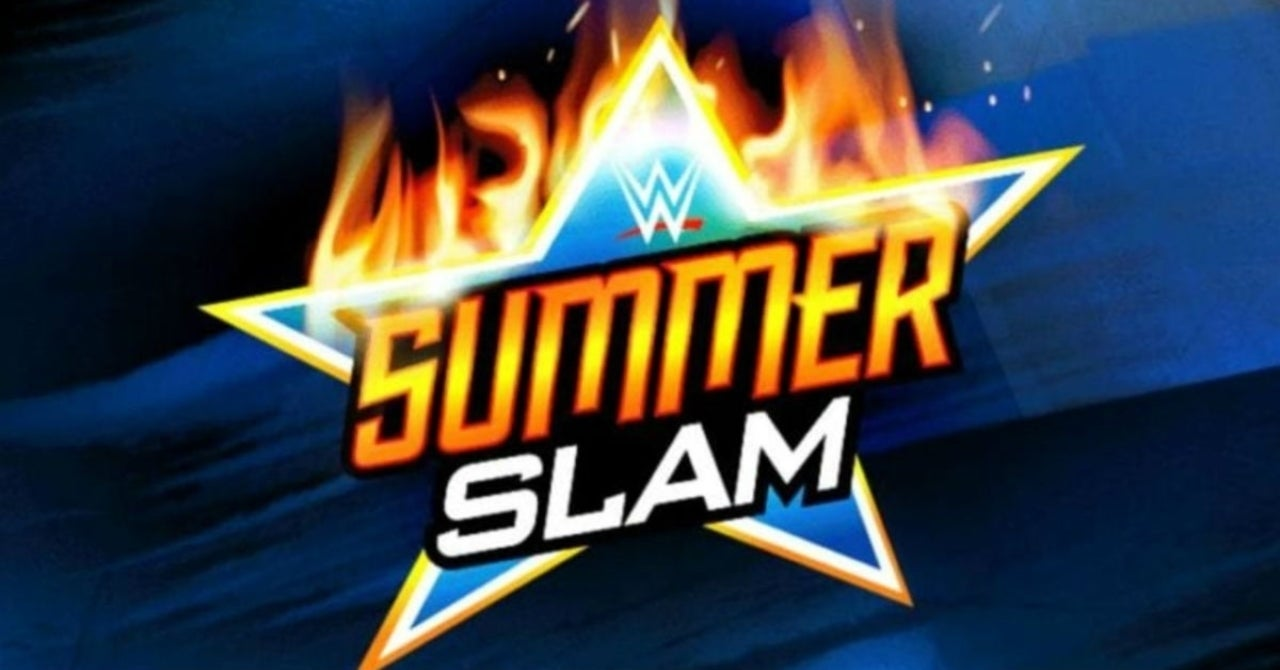 Report: WWE Fans Won't Be Able to Attend WWE SummerSlam