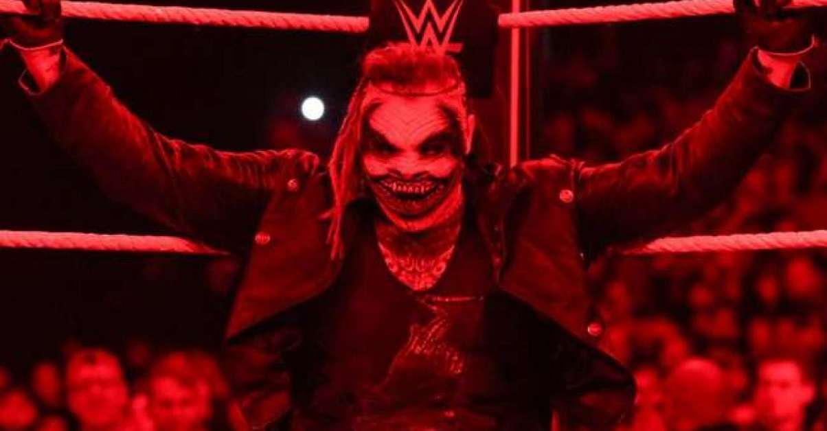 WWE The Fiend Faction