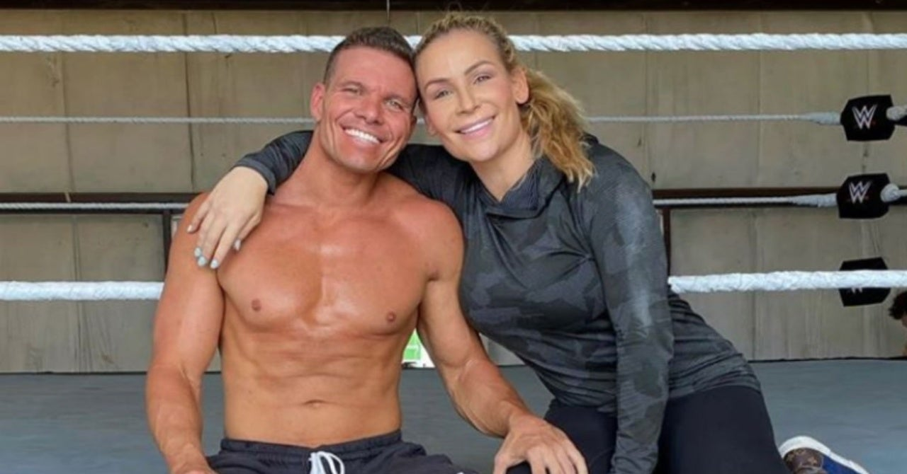 Tyson Kidd's Training Video Has WWE Fans Hoping for a Return
