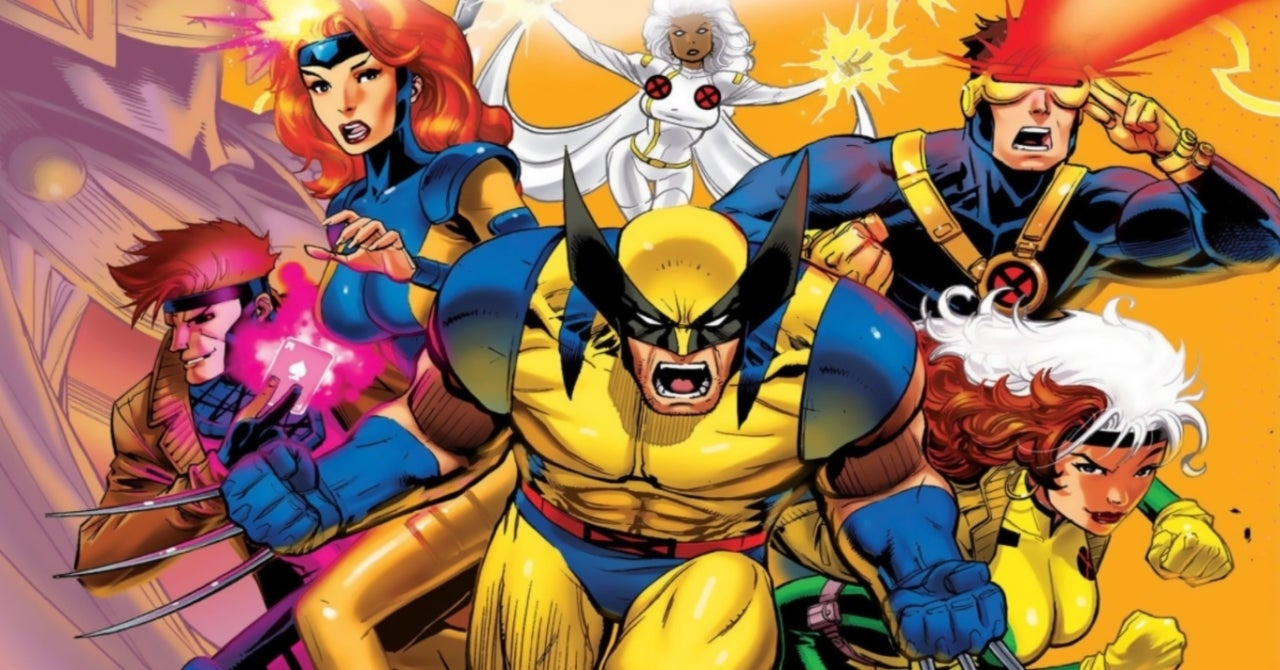 X-Men Gets Awesome New Trailer on Disney+