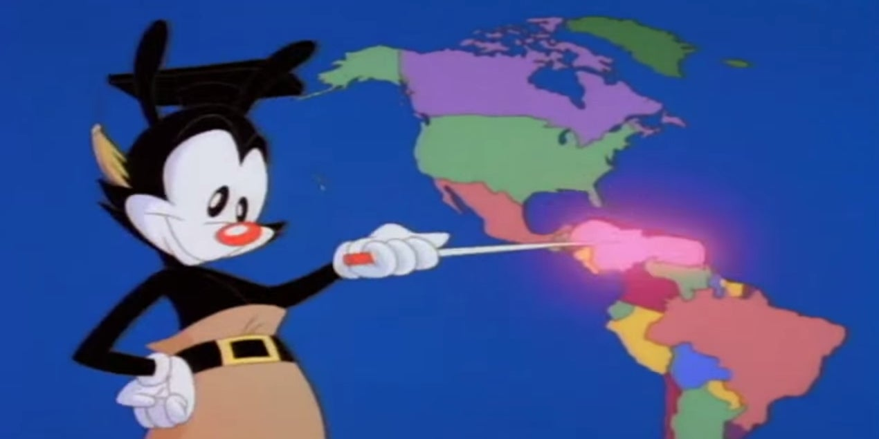 yakkos world animaniacs