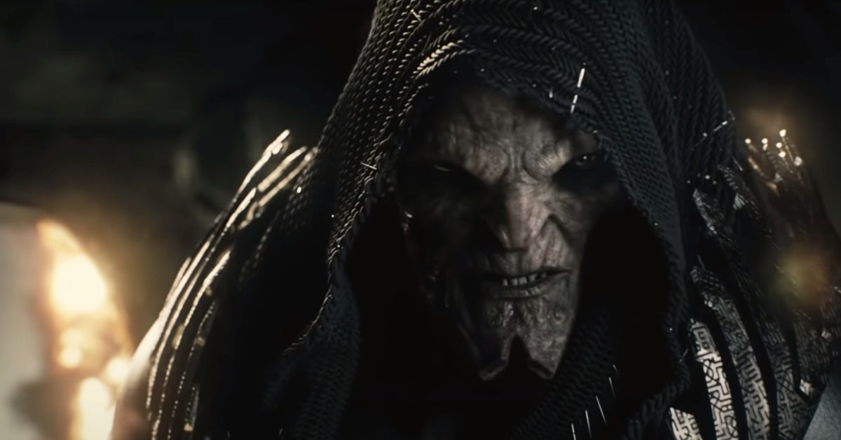 zack snyder's justice league desaad