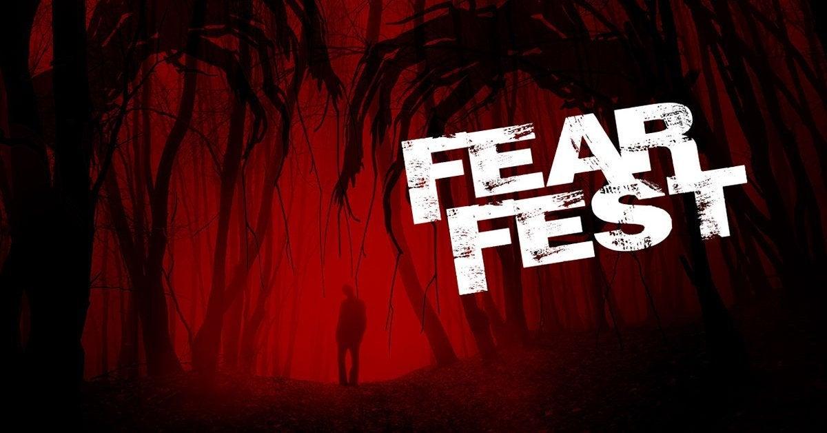amc fearfest 2020 horror october halloween