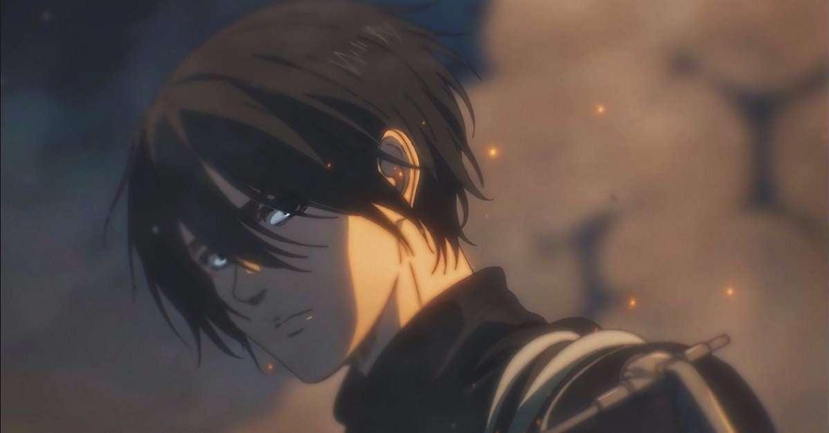 Attack On Titan Mikasa Season Four