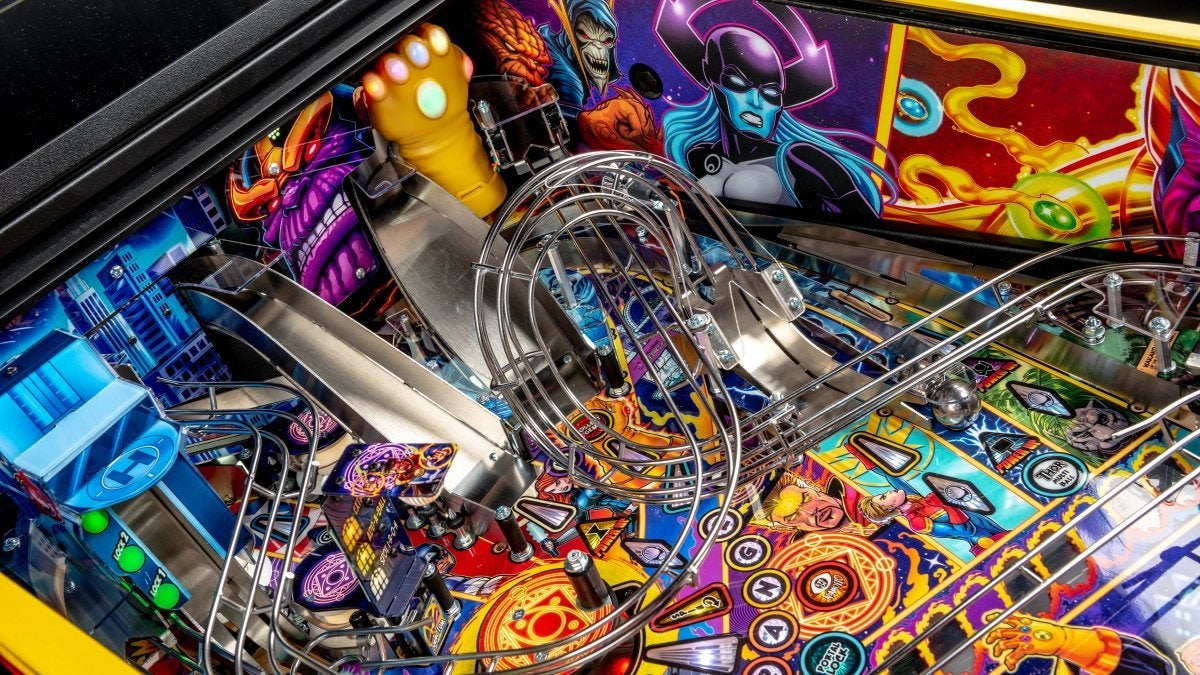 avengers pinball machine new cropped hed