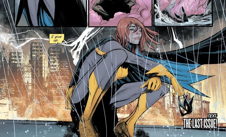 batgirl 49 barbara gordon 1