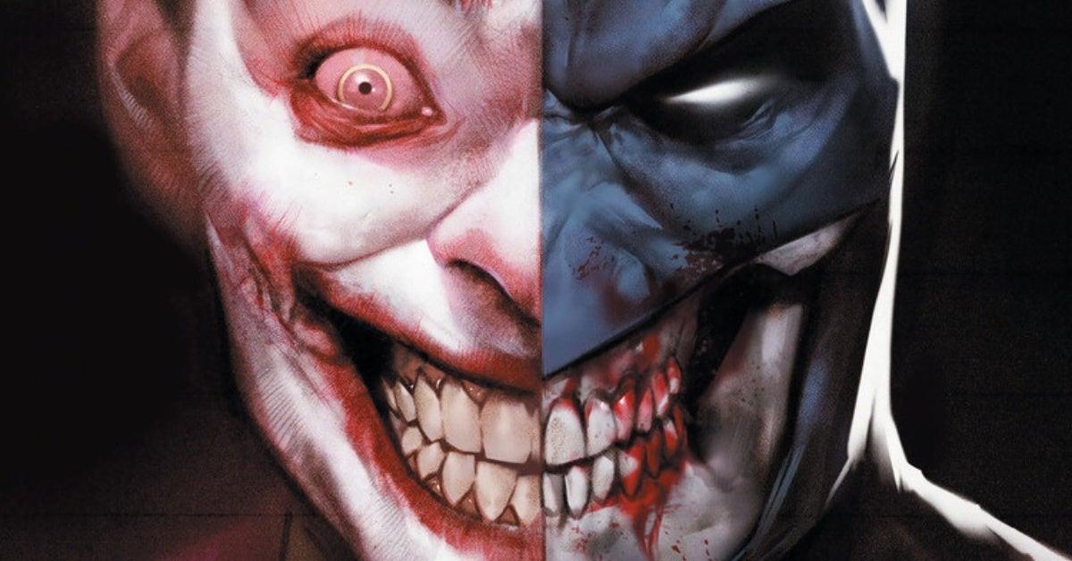 batman the joker war zone 1