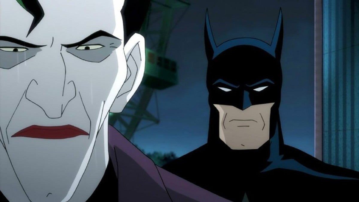 batman the killing joke netflix