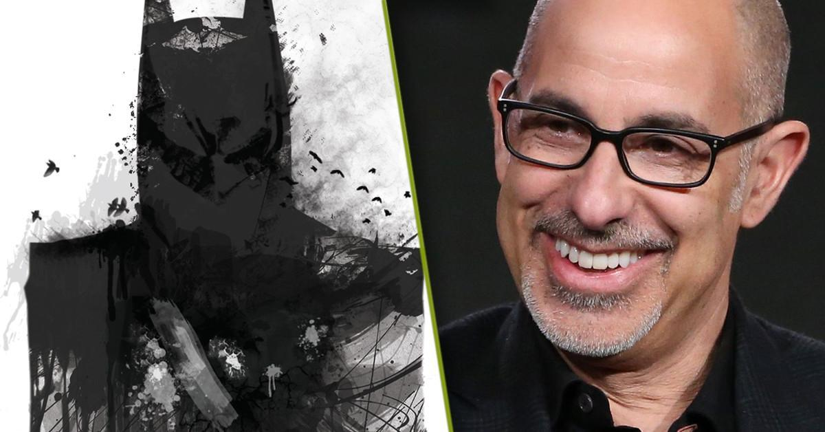 Batman Unburied David S Goyer