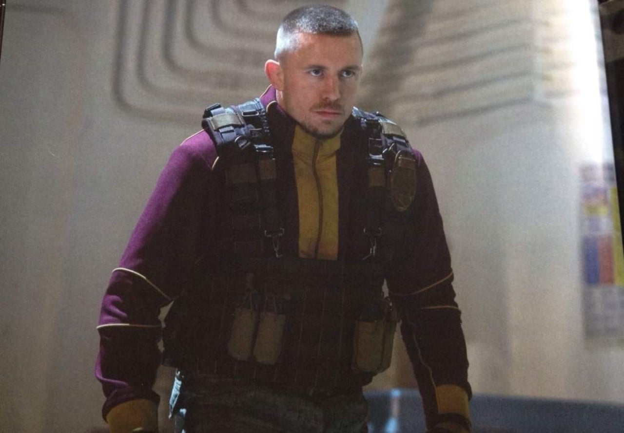 The Falcon and the Winter Soldier Set Photos Reveal Return of Batroc the  Leaper