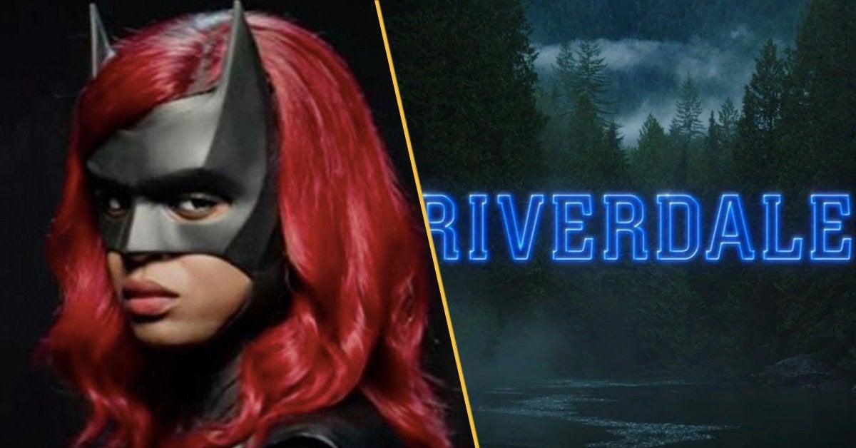 batwoman riverdale production delay