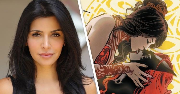 batwoman season 2 safiyah shivaani ghai